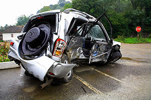 car accident injury attorney in dallas