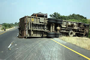 Highway Truck Accident Attorneys in Dallas