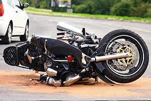 Motorcycle Accident Injury Attorney in Dallas Texas